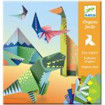 Origami dino's, Djeco