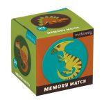 Memorie dinosaurus, Mudpuppy