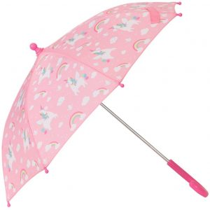 Paraplu eenhoorn, Sass & Belle
