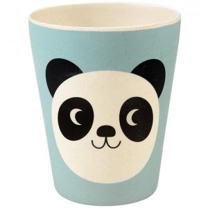 Bamboe beker panda, Rex London