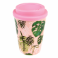 Coffee to go tropical palm, Rex London