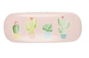 Brillenkoker cactus, Sass & Belle