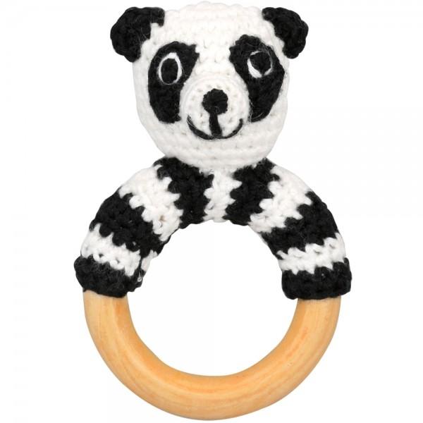 Rammelaar panda, Sindibaba