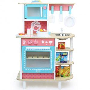 Vilac, Speelgoed keuken Cerises-0