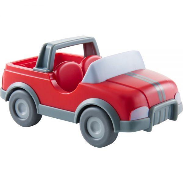 Dierenartsauto, Haba, Little Friends