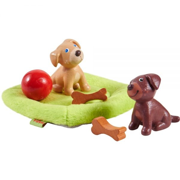 Puppy's, Haba, Little Friends