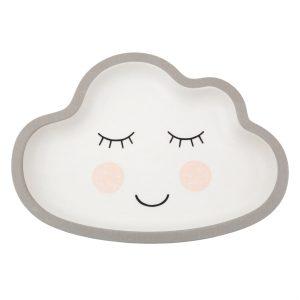 Bamboe bordje sweet dreams cloud , Sass & Belle