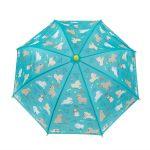 Paraplu Puppy time, Sass & Belle