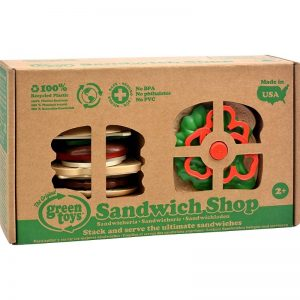 Green Toys, Sandwich set