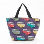 Eco Chic, Lunchtas camper