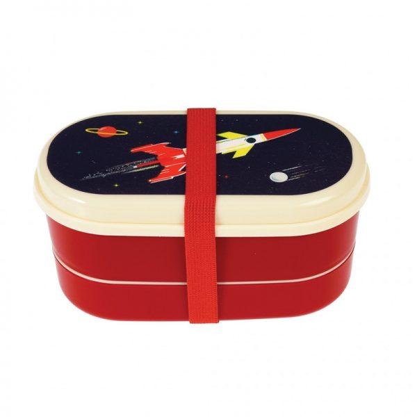 Bento box space age, Rex London
