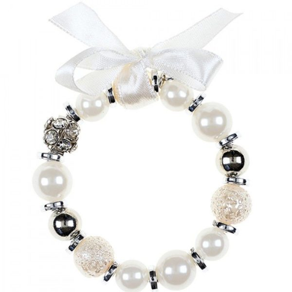 Souza for Kids, Armband Coco wit