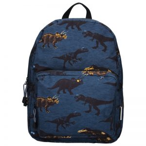 Rugzak Funky Zoo dino large, Skooter
