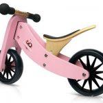Tiny Tot loopfiets roze, Kinderfeets