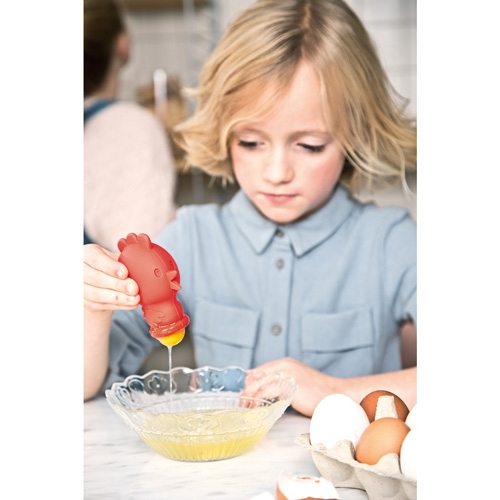 Eierscheider Ophelie, Lilliputiens, Little Chef