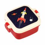 Snackdoosje space age, Rex London