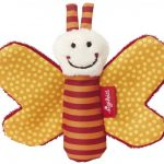 Grijpspeeltje vlinder, Sigikid