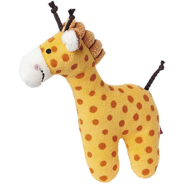 Rammelaar giraf, Sigikid