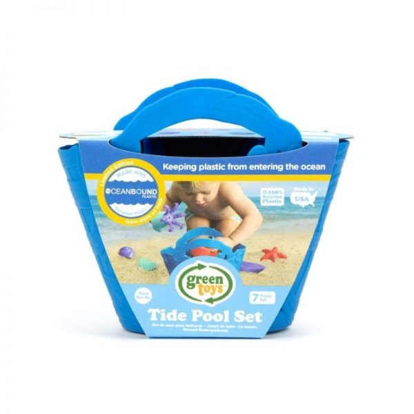 Green Toys, Strandspeelgoed