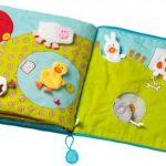 Boek De Babies Lilliputiens