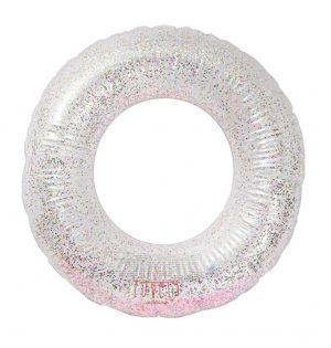 Zwemband glitter, A Little Lovely Company