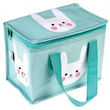 Lunchtas Bonnie the bunny, Rex London