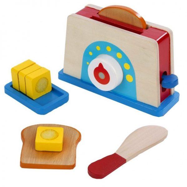 Toaster, Melissa & Doug,