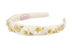 Souza for Kids, Diadeem Emparo creme -0