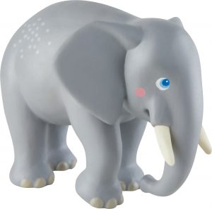 Olifant, Haba, Little Friends