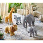 Giraf, Haba, Little Friends