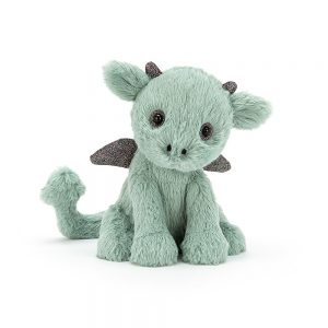 Knuffel draak Starry-eyed dragon, Jellycat