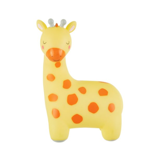 Nachtlampje giraf, Sass & Belle