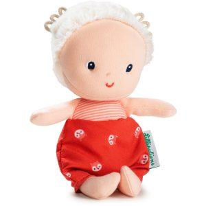 Mijn eeste pop, Mila, Lilliputiens