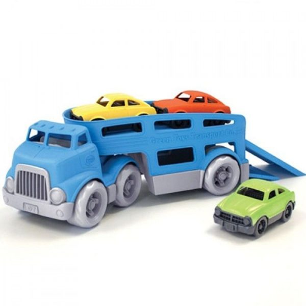 Green Toys, Autotransporter