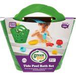 Green Toys, Strandspeelgoed groen