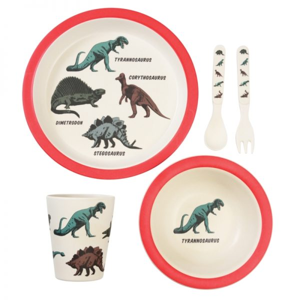 Rex London, Bamboe bord prehistoric land-38782