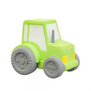 Nachtlampje tractor, Sass & Belle